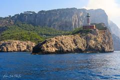 Faro Punta Carena, Capri (Antonio Ciriello PhotoEos) Tags: capri isola island capriisland campania napoli italia italy seascapes mare sea canon 5dmarkiv 5d eos5dmarkiv canon5dmarkiv canon5d canoneos5dmarkiv 2470 canon2470 2470f4 faro lighthouse puntacarena carena