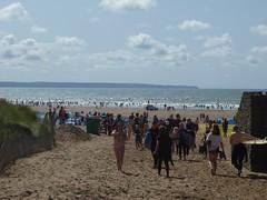 12 August 2019 Croyde Bay (18) (togetherthroughlife) Tags: 2019 august devon croyde croydebay sea coast beach