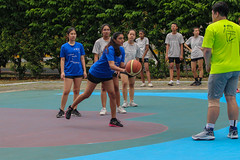 2019 Aug 08 National Day Celebration cum Sports Carnival (BendemeerSecondary) Tags: bendemeersec nationalday basketball bendemeersecondaryschool dodgeball frisbee kamponggames school singapore sportscarnival students