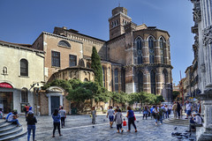 "Santa Maria Gloriosa dei Frari • <a style=""font-size:0.8em;"" href=""http://www.flickr.com/photos/45090765@N05/48521422121/"" target=""_blank"">View on Flickr</a>"