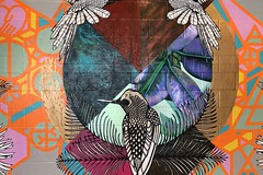 Patricia Barrera Art - Drewery Place (Mabry Campbell) Tags: