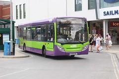 IMGE3027 Ipswich 77 KX59GNY Ipswich 6 Aug 19 (Dave58282) Tags: bus ipswich 77 kx59gny