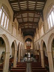 University church of St. Mary (Matt C68) Tags: oxford church oxforduniversity oxforduniversitychurch