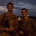 12-Mile Ruck March | 11th Regiment, Advanced Camp