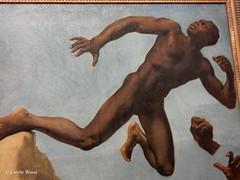 Paris - Musée d'Orsay (Fontaines de Rome) Tags: paris musée orsay exposition modèle noir géricault matisse etude joseph théodore chassériau