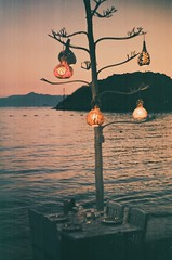 sunset at Gümüşlük. #zenit #zenit122 #bodrum #gümüşlük #turkey #summer #summer2019 #analog (explorergizem) Tags: zenit zenit122 bodrum gümüşlük turkey summer summer2019 analog