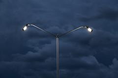 luz y sombra (hinojosaphotos ( Ricardo Hinojosa Zamora)) Tags: nocturna luces noche fotonocturna nubes cielo canon5dii mexico jalisco