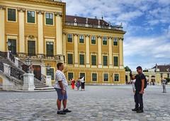 Vienna Wien (Oliver Kuehne) Tags: vienna wien austria sonyrx100m2 april 2019 schlossschönbrunn