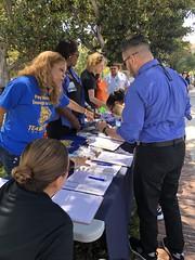 UCLA Staff Picnic