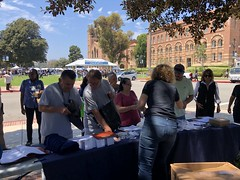 UCLA Staff Picnic