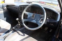 D400 TMA (1) (Nivek.Old.Gold) Tags: 1987 peugeot 505 gtd turbo 2498cc aca