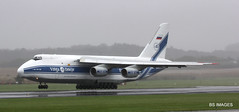 "RA-82078 Volga Dnepr Antonov AN124-100 landing at Prestwick from Brazil via Cape Verde as ""VDA2042"" for a freight off load on a summer Sunday afternoon at 13dgs.11/8/19 (BS Images.) Tags: ra82078 antonov antonov124 russia freighter volgadnepr aircraft airport ayrshire aviation egpk glasgowprestwick gpa prestwick prestwickairport pik southayrshire scotland"