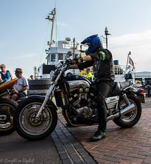 Poole Bike Night-Yamaha V-Max (Caught On Digital) Tags: bikemeet bikers choppers custom dorset motorbikes motorcycles poole yamaha