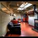 Belfast NIR - HMS Caroline Captain's cabin