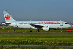 C-FNVV (Air Canada) (Steelhead 2010) Tags: aircanada airbus a320200 a320 yyz creg cfnvv