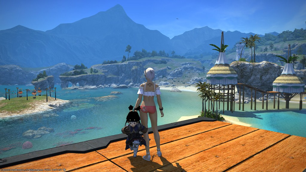 The World's newest photos of bikini and ffxiv - Flickr Hive Mind
