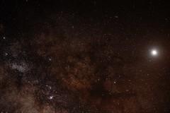The Milky way Galaxy (hesham91ad) Tags: themilkyway astrophotography canon skywatcher staradventurer