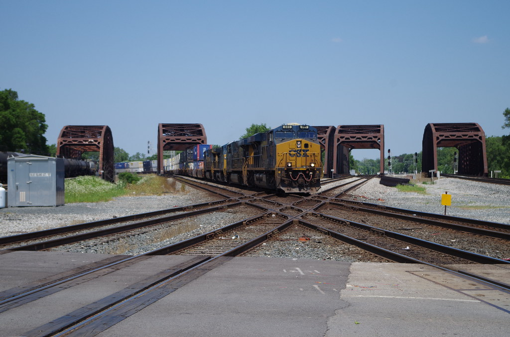 The World's Best Photos of csx and ihb - Flickr Hive Mind