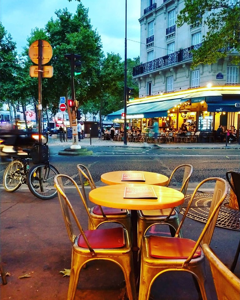 The World S Most Recently Posted Photos Of Paris And