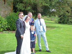 Ettington Park Hotel (Wedding)