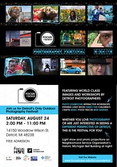 Focus Hope - Detroit : Photography Exhibit (DetroitDerek Photography ( ALL RIGHTS RESERVED )) Tags: 313 detroit urban photography exhibit focushope woodrowwilson free event august 2019 outdoor detroitderek local photographer motown motorcity michigan midwest usa america display festival