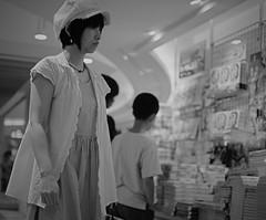 Hat (Bill Morgan) Tags: fujifilm fuji xpro2 35mm f14 bw alienskin exposurex45 jpeg acros