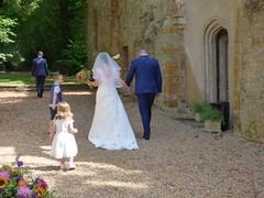 Wedding at Ettington Park Hotel