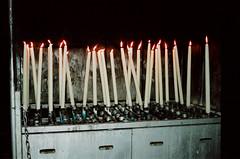 Lourdes Candles (2)