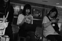 Petit bonheur (Bill Morgan) Tags: fujifilm fuji xpro2 35mm f14 bw alienskin exposurex45 jpeg acros
