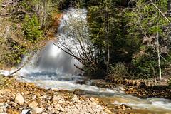LaPlataCanyon_119 (allen ramlow) Tags: la plata canyon waterfall colorado sony alpha a7iii landscape nature scenic scenery