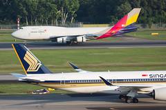 2019_07_05 Singapore Changi stock-38 (jplphoto2) Tags: 747 747400 747400f asianacargo asianacargo747400 boeing747 changiairport jdlmultimedia jeremydwyerlindgren sin singapore singaporechangiairport wsss aircraft airline airplane airport avgeek aviation cargo freight