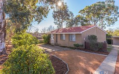 4 Thozet Place, Page ACT