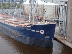 Tim S Dool (gus3221) Tags: timsdool ship superior algomacentral chs