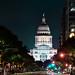 Texas State Capitol Building - Austin, Texas