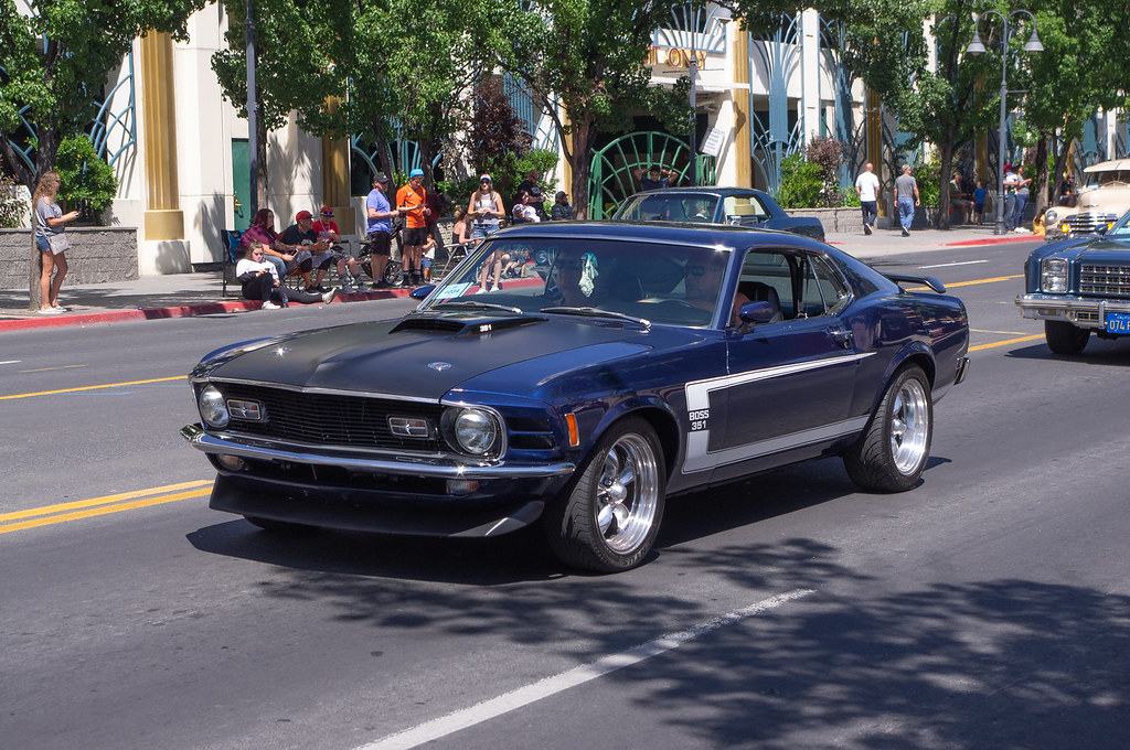 The World's Best Photos of mustang and reno - Flickr Hive Mind