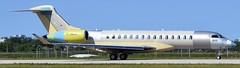 Bombardier's Biggest Bizjet! (yyzgvi) Tags: cgbzo bombardier bd7002a12 global 7500 cyzd yzd downsview airport toronto ontario aerospace serial number 70028