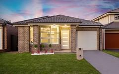 15 Felicity Crescent, Riverstone NSW