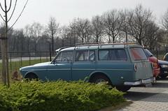 1965 Volvo Amazon Kombi AR-10-92 (Stollie1) Tags: 1965 volvo amazon kombi ar1092 horst
