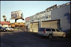 Billboard truth (ADMurr) Tags: la labrea leica m6 50mm volvo automotive billboard truth summicron dad749