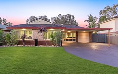 46 Epping Forest Drive, Eschol Park NSW