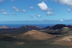 no.drone.zone (•Nicolas•) Tags: canaryislands holidays lanzarote m9 nicolasthomas spain volcanoes timanfaya park landscape view sky clouds panorama desert lava vacances espagne volcans paysage vue ciel nuages