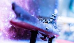 Space Opera (uluqui) Tags: canon 6d fullframe sigma art 50mm light albator space spaceopera bokehlicious
