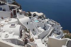 Oia, Santorini (sandorson) Tags: oia santorini greece cyclades thira island aegean