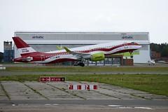 YL-CSL DSC_3860 (sauliusjulius) Tags: airbus ylcsl anniversary moscow air baltic 100th bt riga rix bti svo livery latvias bcs3 a220300 502ce6