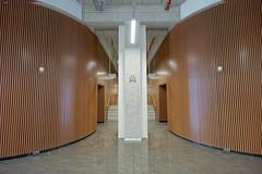Meeting Point (jo.schz) Tags: htw schönweide architecture berlin germany
