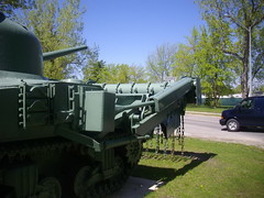 """Sherman M4A4 Crab 00028 • <a style=""""font-size:0.8em;"""" href=""""http://www.flickr.com/photos/81723459@N04/48526475431/"""" target=""""_blank"""">View on Flickr</a>"""