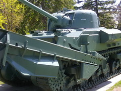"""Sherman M4A4 Crab 00022 • <a style=""""font-size:0.8em;"""" href=""""http://www.flickr.com/photos/81723459@N04/48526483081/"""" target=""""_blank"""">View on Flickr</a>"""