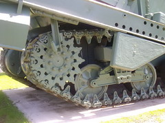 """Sherman M4A4 Crab 00019 • <a style=""""font-size:0.8em;"""" href=""""http://www.flickr.com/photos/81723459@N04/48526485161/"""" target=""""_blank"""">View on Flickr</a>"""