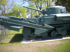 """Sherman M4A4 Crab 00018 • <a style=""""font-size:0.8em;"""" href=""""http://www.flickr.com/photos/81723459@N04/48526486326/"""" target=""""_blank"""">View on Flickr</a>"""