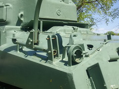 """Sherman M4A4 Crab 00015 • <a style=""""font-size:0.8em;"""" href=""""http://www.flickr.com/photos/81723459@N04/48526489091/"""" target=""""_blank"""">View on Flickr</a>"""
